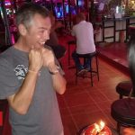 British man killed by firework in Thailand