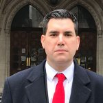 Richard Burgon MP will stand to be Labour's deputy leader