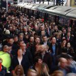 Commuters hit by 2.7% rail fare rise