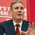 Labour leadership: Sir Keir Starmer takes lead in race to replace Corbyn