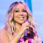 Mariah Carey's Twitter hacked on New Year's Eve