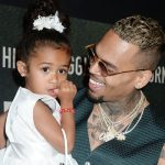 Chris Brown: How The 'Proud' Dad's Making Sure Royalty, 5, Doesn't Feel Left Out After Birth Of Aeko