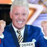 TV medium Derek Acorah dies aged 69