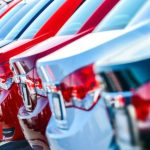 New car registrations at lowest level since 2013