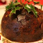 Christmas pudding sales burnt out in festive period