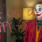 Joker leads Bafta nominations amid diversity row