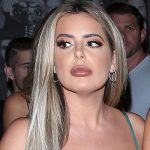 Brielle Biermann, 22, Shows Off Her Smaller Lips After Removing Her Fillers — See Before & After Pics