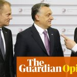 Donald Tusk must put Europe before his old friend Viktor Orbán