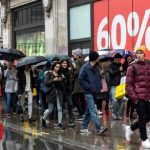 'Worst year for retail in 25 years'