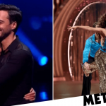 Dancing On Ice's Maura Higgins Drops The F-Bomb As She Narrowly Escapes Bottom Two