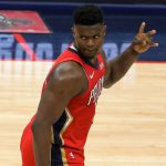 Zion Williamson puts on show with fourth-quarter barrage, but Pelicans fall to Spurs in NBA debut
