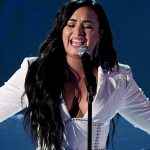 Grammys: Demi Lovato returns to the stage for the first time since overdose with emotional performance