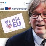 'Bye bye Guy!' Brexiteers mock Verhofstadt after he backs Remainer's last ditch EU stunt