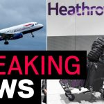 BA stops taking bookings for direct flights to China over coronavirus