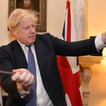 Boris Johnson accused of pushing for re-branded No Deal Brexit