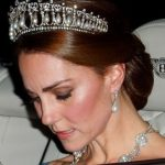 Royal heartbreak: Kate in devastating confession on why she was moved to tears at BAFTAs