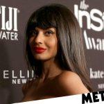 Jameela Jamil comes out as she hits out at backlash to new judging job