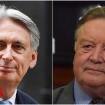 Brexit critics Hammond and Clarke set for peerages