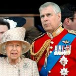 Prince Andrew refuses new honour to spare Queen humiliation – EXCLUSIVE