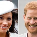 Meghan Markle gushes about her love for Harry at first public event since Megxit