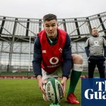 Andy Farrell's Ireland Face Test Of Resolve Against Turbo-Charged Wales