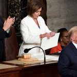 Reporter's Notebook: Trump's impeachment trial and the power of prayer