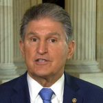 Joe Manchin, who voted to oust Trump, says he may endorse his reelection