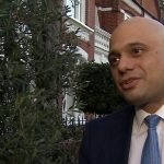 Cabinet Reshuffle: New Team Meeting After Sajid Javid Quits