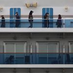 US coronavirus plan would evacuate some Americans from quarantined cruise ship in Japan: report