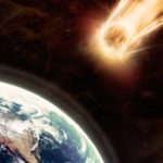 Nasa Warns Two Asteroids Or Comets Are Hurtling Towards Earth…But They're Not Sure Which