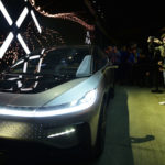 'World's fastest electric car' unveiled at CES