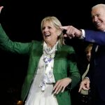 Biden's big night, Sanders takes California and other key moments from Super Tuesday