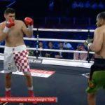 Boxer Filip Hrgovic To Fight Jerry 'slugger' Forrest In Oxon Hill, USA