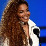 Pop star Janet Jackson gives birth to first child at 50