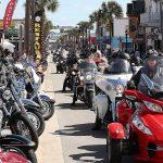 Daytona Beach Bike Week Motorcycle Crash Kills 3