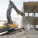 The Major Aspects Of Professional Demolition Services?