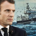 EU fisheries war: How Macron was 'speechless with rage' at prospect of losing UK waters
