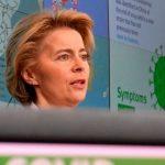 European Union Leaders Slam Trump's Sweeping Coronavirus Travel Ban