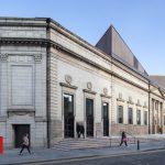 Scotland's best new buildings of 2020