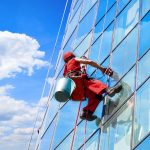 Why Would You Prefer Hiring Professional Window Cleaners?