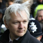 Trump Sides With Assange On Hacking Claims