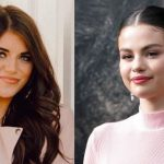 Uh, Madison Prewett Is Hanging Out With Selena Gomez After Breaking Up With Peter Weber