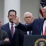 Trump declares national emergency as coronavirus crisis deepens