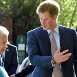Concerned Prince Harry's chat with Queen about coronavirus – but he feels 'helpless'