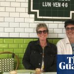 How we stay together: 'It doesn't feel like we're two really different people'