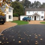 Top 5 Reasons To Get Your Garden Installed With Driveways