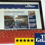 Microsoft Surface Pro 7 review: the best Windows 10 tablet PC you can buy