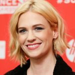 Single Mom January Jones Says She Doesn't Need A Partner