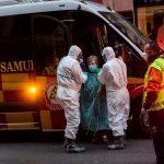 Coronavirus live updates: White House, Senate leaders strike $2 trillion stimulus deal; US death toll nears 800; Dow up 2,100 points