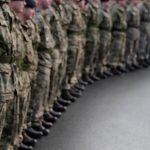 Britain could see biggest mobilisation of army since Iraq war